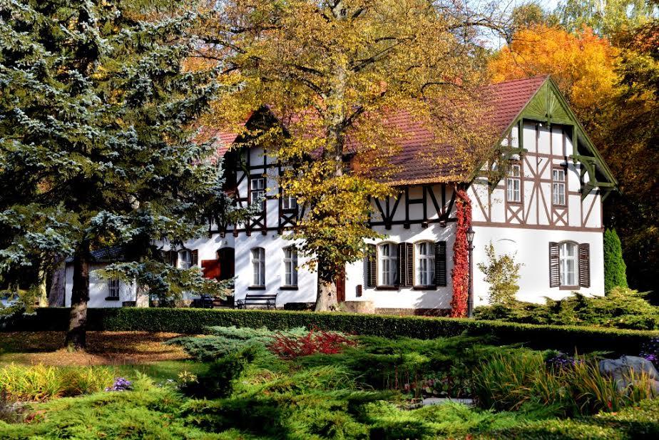 Pałac Obrzycko k/Poznania